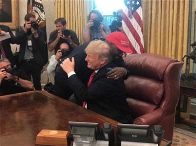 Kanye West Claims He's Not Actually Bipolar, He Was Just Tired