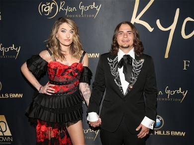 Paris Jackson Remembers Dad Michael On Anniversary Of His Death