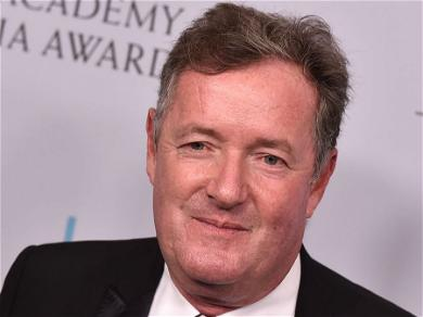 Piers Morgan Alleges His Sons Received Threats Following His Controversial Meghan Markle Comments