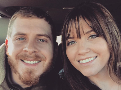 'Counting On' Star Joy Duggar's Husband, Austin Forsyth Is Reportedly Facing A Lawsuit For Fraud