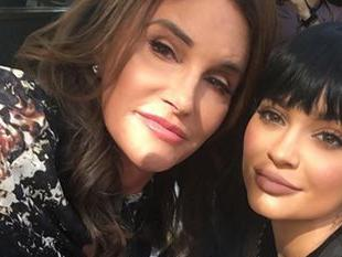 Kylie JennerDoes Caitlyn Jenner's Makeup In New YouTube Video
