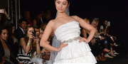 Supermodel Donni Zheng's 'Healthy Fashion Movement' Is Taking Hollywood By Storm!