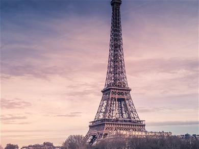 Why Go To Paris