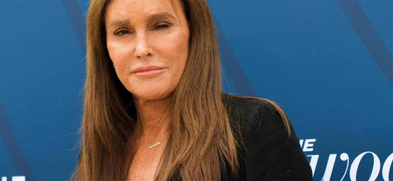 Caitlyn Jenner Talks About How Daughters Kendall and Kylie Address Her Now After Her Transition