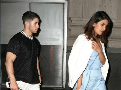Nick Jonas and Priyanka Chopra's Relationship Still Going Strong