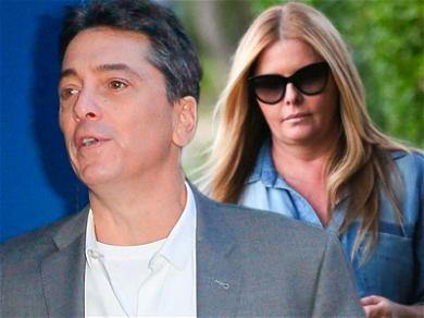 Scott Baio Claims Nicole Eggert Court Case with Ex Proves His Side of the Story
