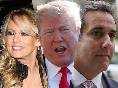 Stormy Daniels Was NOT Under Duress When Signing Trump Statement, According to Witness