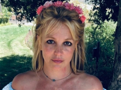 Britney Spears Sparks Mental Health Concerns Posting Bizarre Video About New 'Candy Diet'