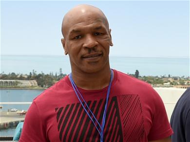 Mike Tyson's Cannabis Co. Exploring CBD Benefits of CTE Prevention