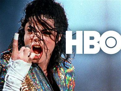 Michael Jackson Estate Slams HBO in Latest Battle Over 'Leaving Neverland'