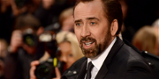Nicolas Cage Marries Wife #5 In Las Vegas Ceremony, She's Only 26 Years Old!