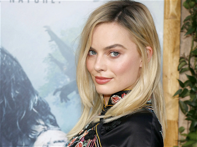 Margot Robbie Continues Building Venice Beach Home In Middle Of Homeless Camp