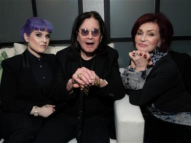 Ozzy Osbourne In Constant Pain For Now