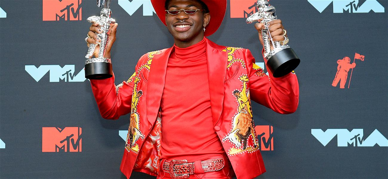 Lil Nas X ONLY Paid $50 To Record Smash Hit 'Old Town Road'