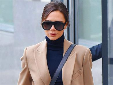 Victoria Beckham Kills Your Spice Girls Dreams: 'The Girls Aren't Going on Tour'