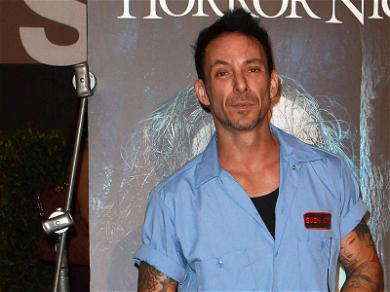 'The Neverending Story' Star Noah Hathaway Accuses Ex-GF of Harassment, Kicking Dog