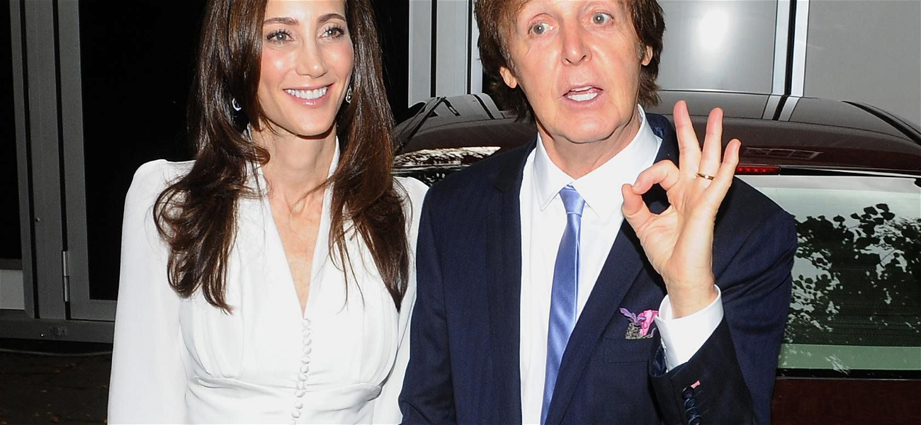 The Matchmaker Behind Paul McCartney and His Wife