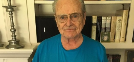 'Boy Meets World' Icon, Mr. Feeny, Back Out On The Town At 94 After Covid Vaccine