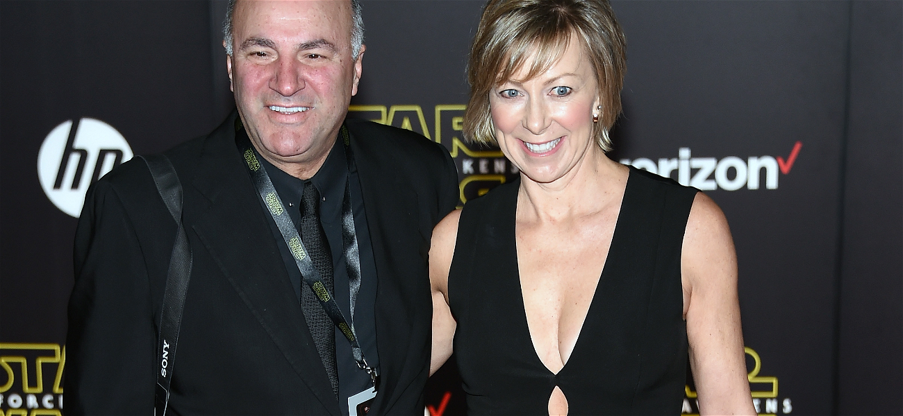 'Shark Tank' Kevin O'Leary Vindicated After Wife Charged in Fatal Boat Crash