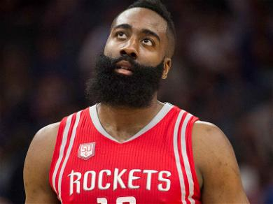 James Harden Scores Small Victory in Legal Battle with Moses Malone Jr.