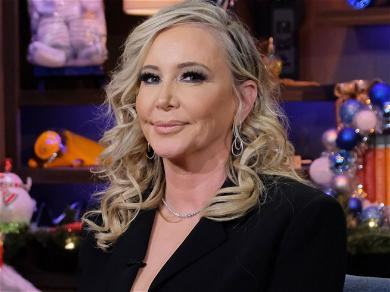 'RHOC' Star Shannon Beador Set To Grill Alexis Bellino's Ex-Husband Jim In Court Over $137,000 Debt