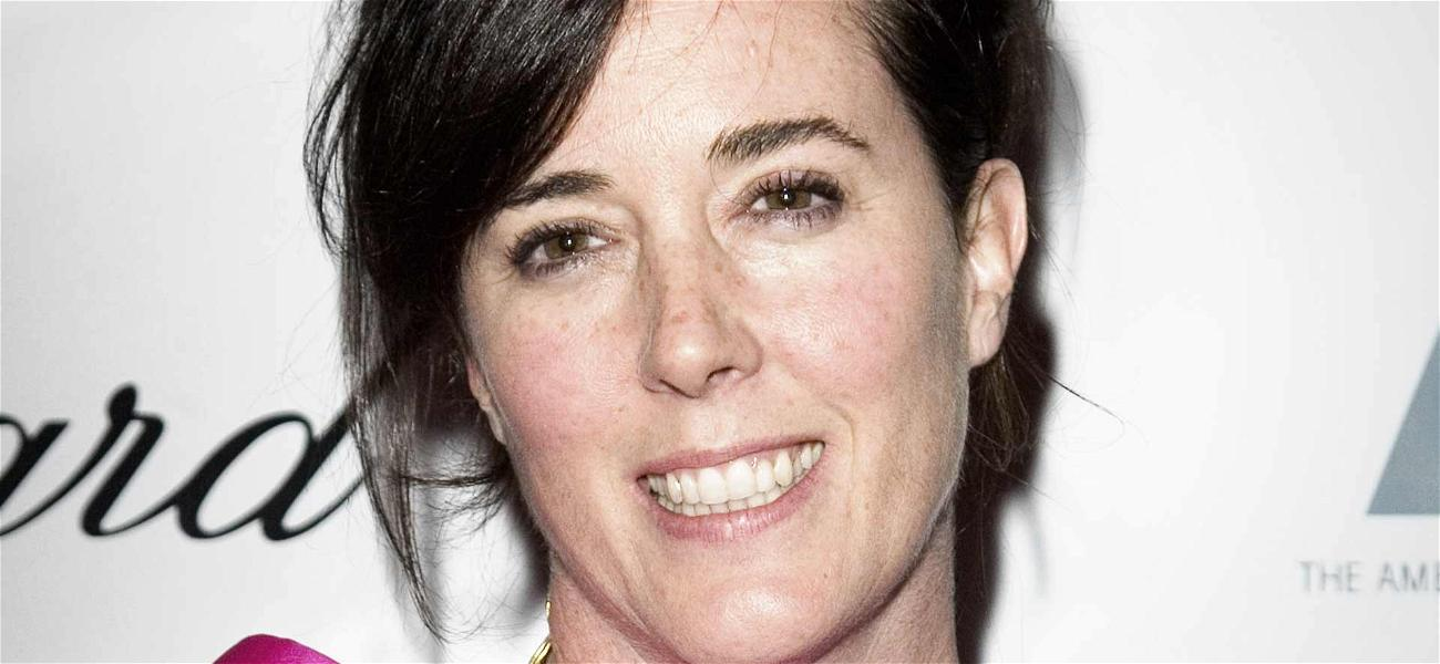 Kate Spade Foundation Completes $1 Million Donation to Mental Health Awareness 1-Year After Designer's Death