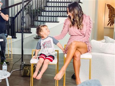 'Real Housewives Of Nashville:' Jana KramerShuts Down Rumors