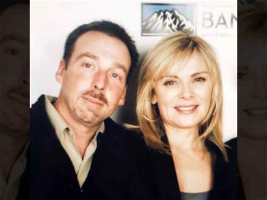Kim Cattrall's Brother's Memorial on Hold Due to Weather