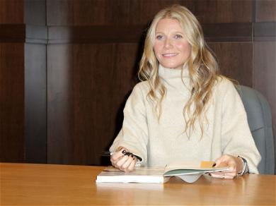 Gwyneth Paltrow Says She Never Wanted To Divorce Chris Martin