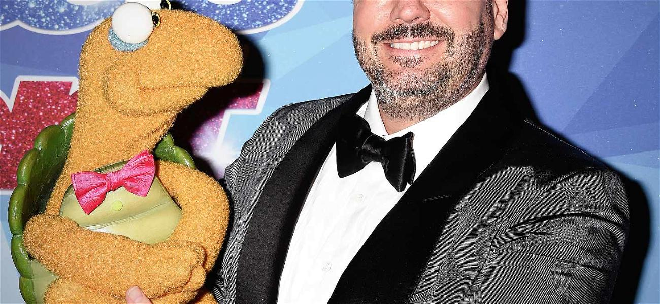 'America's Got Talent' Winner Terry Fator's Mother Questions His Role in His Sister's Death; Files Lawsuit to No Longer Be His Mother