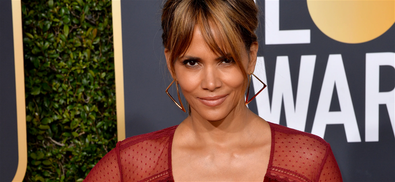 Halle Berry: Child Support Allows Parents To Live A Lifestyle 'They Did Not Earn'