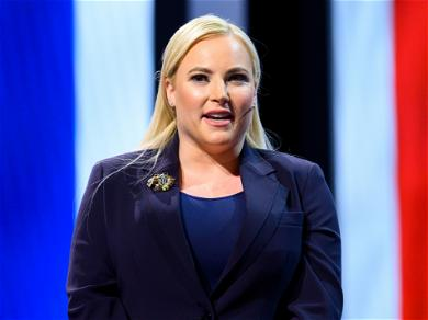 Is Meghan McCain Spilling all of 'The View's Behind The Scenes Secrets?