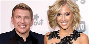 Savannah Chrisley Gushes Over Father, Todd, In Smoldering Selfie: 'Best Dad Ever'