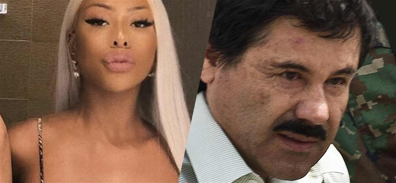 Yeezy Model Shannade Clermont Violates Terms of Release, Hires El Chapo's Attorney