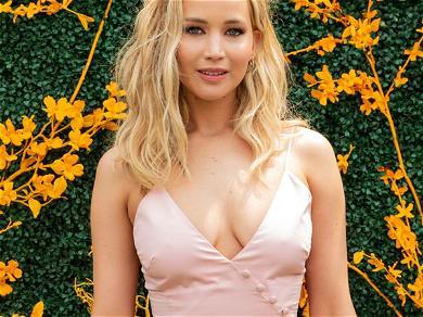 Actress Jennifer LawrenceReminisced On Her Enormous Wedding Regret