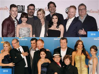 'Modern Family' Stars Are All Grown Up! See How Much the Cast Has Changed