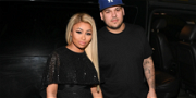 Rob Kardashian Accuses Blac Chyna Of Cocaine Use, Partying In Front Of Their Daughter