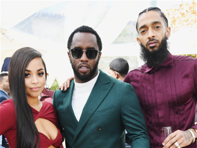 Lauren London Shuts Down Diddy Dating Rumors: 'I don't Play About Nip'