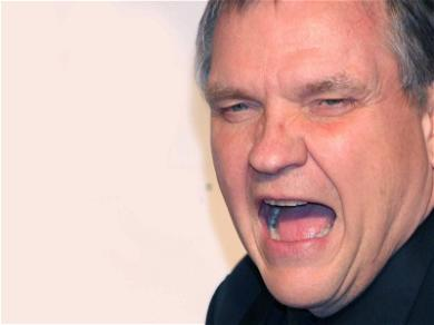 Meat Loaf Sued for Allegedly Doing Anything for a Song (But He Shouldn't Do That)