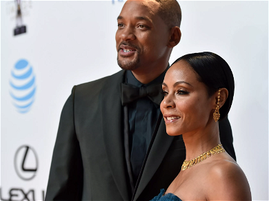 Do Jada Pinkett & Will Smith Have An Open Marriage? Here Is Their Answer…