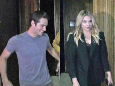Dylan O'Brien Spotted on Possible Date Night With Chloë Grace Moretz