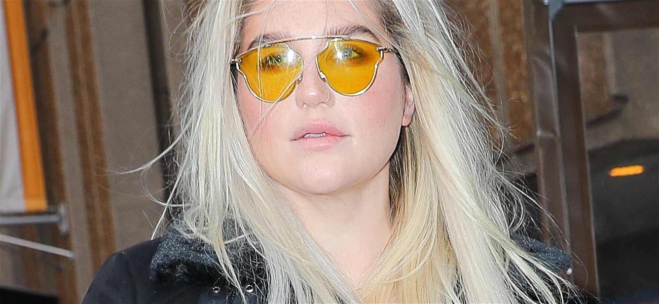 Kesha Going Under the Knife for Torn ACL, Postpones Tour