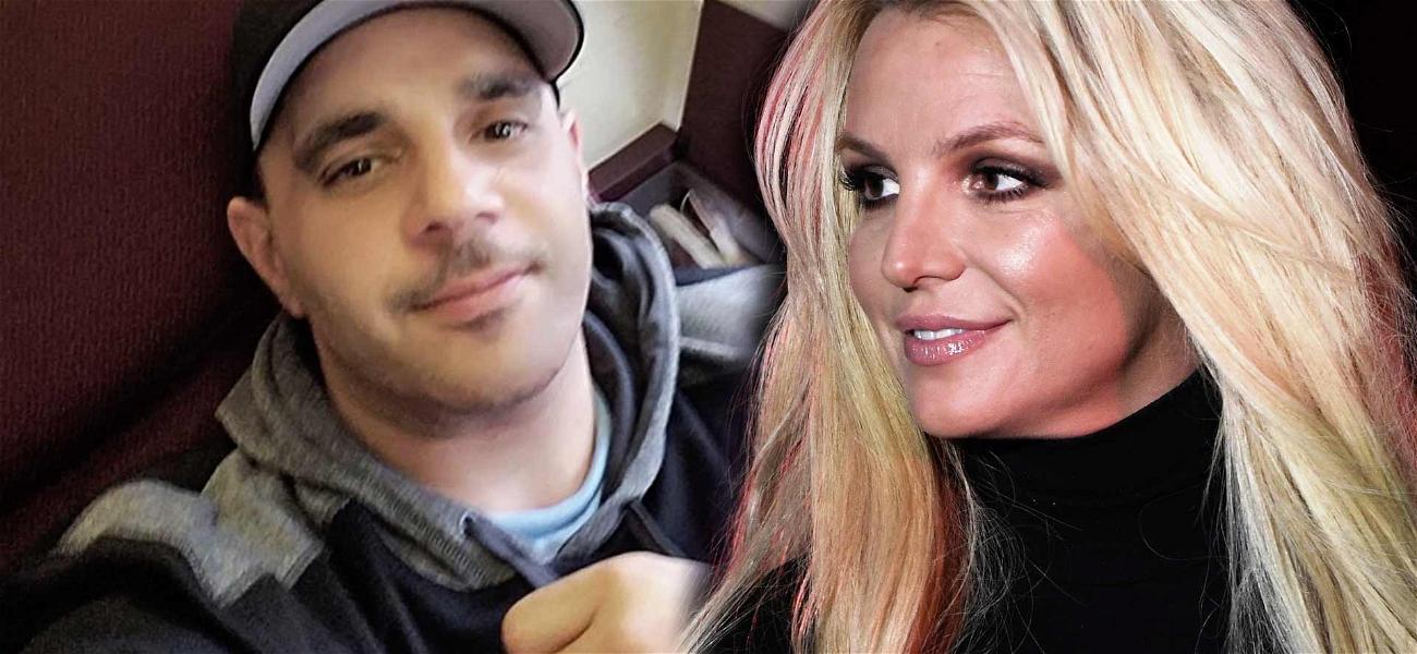 Britney Spears' Former Manager Defends Himself Over Alleged Fake Emails