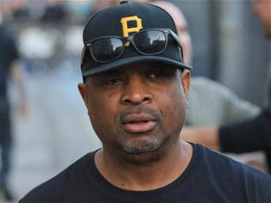 Public Enemy's Chuck D Loses Home in California Wildfire