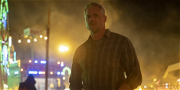 Eric Dane Hit Up the Carnival with Family, Just Like His 'Euphoria' Character