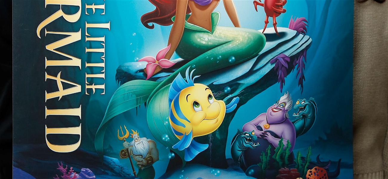 ABC Exec Responds To Negative Feedback From 'Little Mermaid Live!'