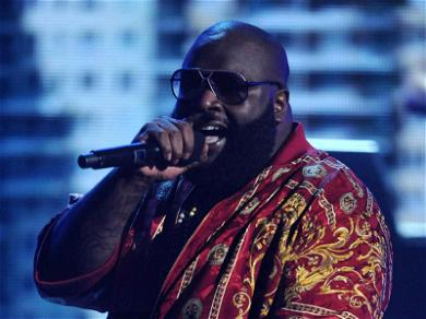 Rick Ross Wants Baby Mama's Social Media Accounts Suspended After She Trashes Him Online