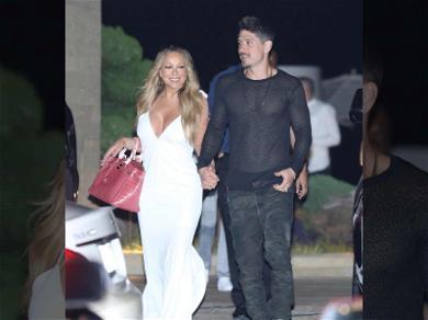 Mariah Carey Celebrates $2 Million Legal Victory With BF Bryan Tanaka