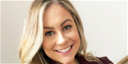 Gymnast Shawn Johnson Shows Off 'Special Forces' Firepower