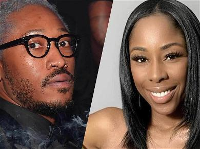 Future's Baby Mama Eliza Reign Flexes On IG After DNA Test Proves Rapper Is Father To Her 1-Year-Old